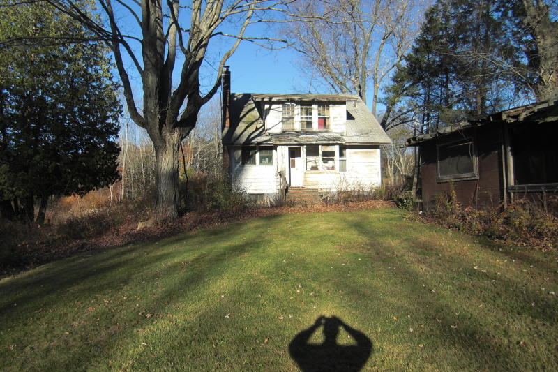 Additional photo for property listing at 599 Powerville Road  Boonton, New Jersey 07005 États-Unis
