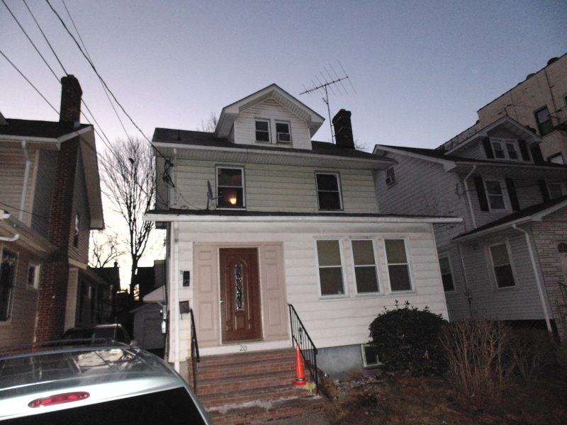 Additional photo for property listing at 20 Cornell Street  Irvington, Nueva Jersey 07111 Estados Unidos