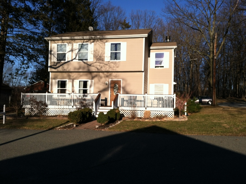 Additional photo for property listing at 5 Barbarita Hill  Randolph, New Jersey 07869 États-Unis