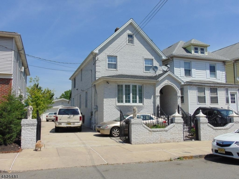 Additional photo for property listing at 819-821 SUMMER Street  Elizabeth, New Jersey 07202 États-Unis