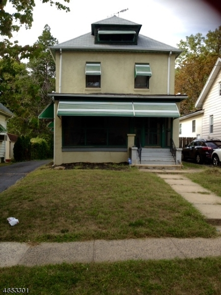 Additional photo for property listing at 1259-61 COLUMBIA Avenue  Plainfield, Нью-Джерси 07062 Соединенные Штаты