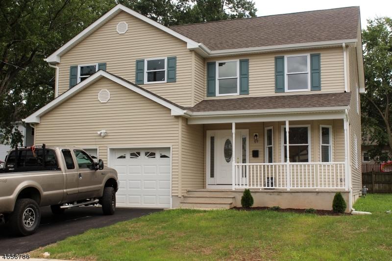 独户住宅 为 销售 在 Address Not Available Piscataway, 08854 美国