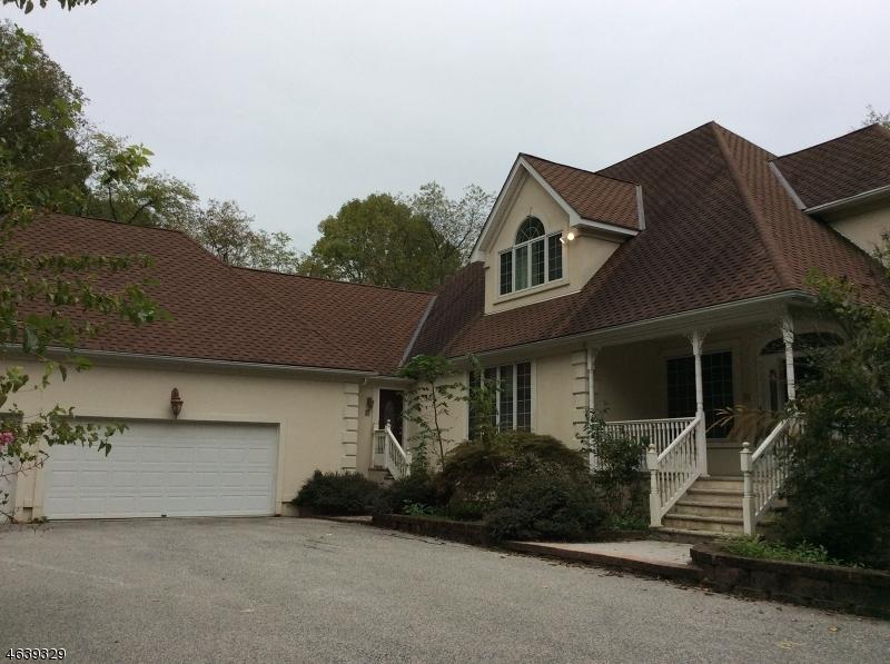 独户住宅 为 销售 在 503 ROUTE 639 布鲁姆斯伯里, 08804 美国