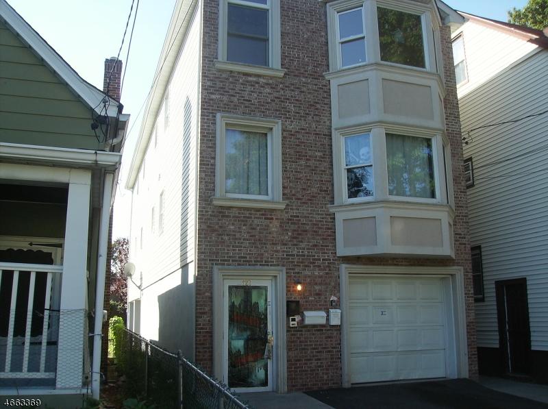 独户住宅 为 出租 在 127 10th Street Passaic, 07055 美国
