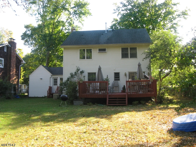 Additional photo for property listing at 525 Westfield Road  Scotch Plains, Нью-Джерси 07076 Соединенные Штаты