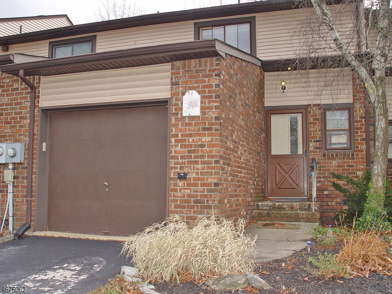 Single Family Home for Rent at 14 Chelsea Circle Flemington, New Jersey 08822 United States