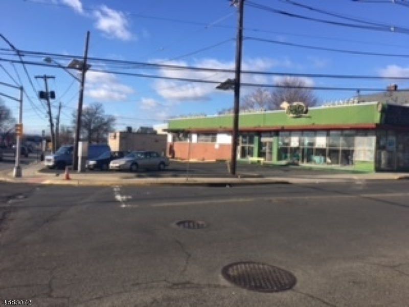 Commercial for Sale at 1398 Liberty Avenue Hillside, 07205 United States