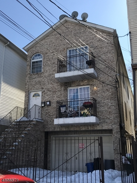 Multi-Family Home for Sale at 47 Jewett Avenue Jersey City, 07304 United States