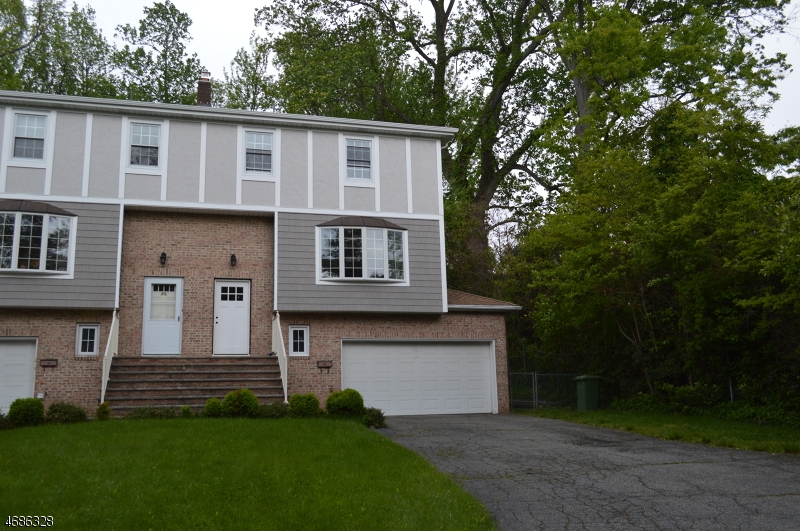 Single Family Home for Rent at 89 Forsythia Lane Paramus, New Jersey 07652 United States