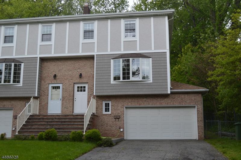 Maison unifamiliale pour l à louer à 89 Forsythia Lane Paramus, New Jersey 07652 États-Unis