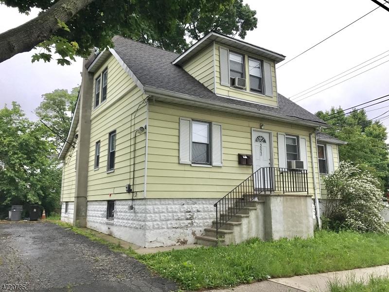多户住宅 为 销售 在 257 Oregon Street Union, 新泽西州 07088 美国