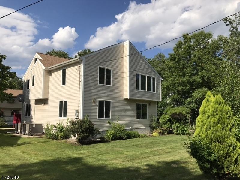 Single Family Home for Sale at 50 Glenwood Avenue Lake Hiawatha, 07034 United States