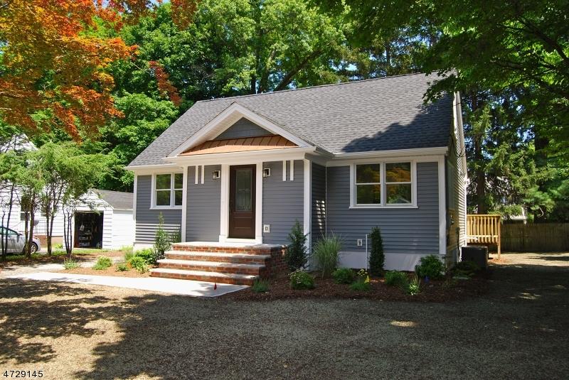 Частный односемейный дом для того Продажа на Address Not Available Closter, Нью-Джерси 07624 Соединенные Штаты