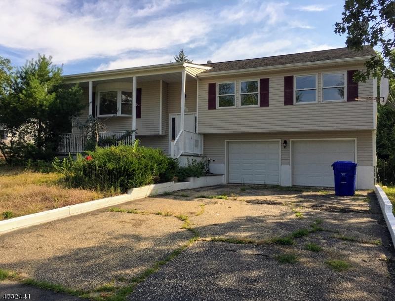 Enfamiljshus för Försäljning vid 264 S Lake Drive 264 S Lake Drive Brick Township, New Jersey 08724 Usa