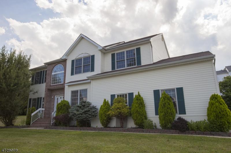 Частный односемейный дом для того Продажа на 2 Driftway Court Ledgewood, 07852 Соединенные Штаты