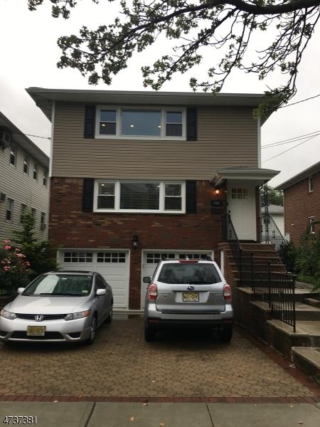 Частный односемейный дом для того Аренда на 311 W Stimpson Avenue Linden, Нью-Джерси 07036 Соединенные Штаты