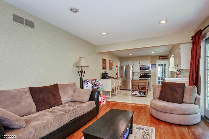 Частный односемейный дом для того Аренда на 149 Park Place Watchung, Нью-Джерси 07069 Соединенные Штаты