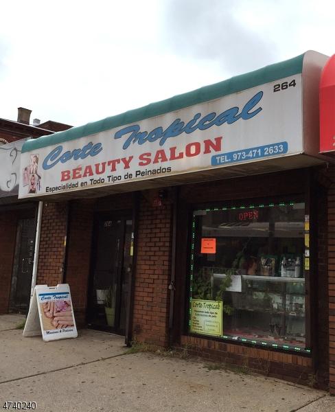 komerziell für Verkauf beim 264 Monroe Street 264 Monroe Street Passaic, New Jersey 07055 Vereinigte Staaten