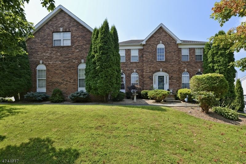 独户住宅 为 销售 在 1614 Adams Drive Greenwich, 新泽西州 08886 美国