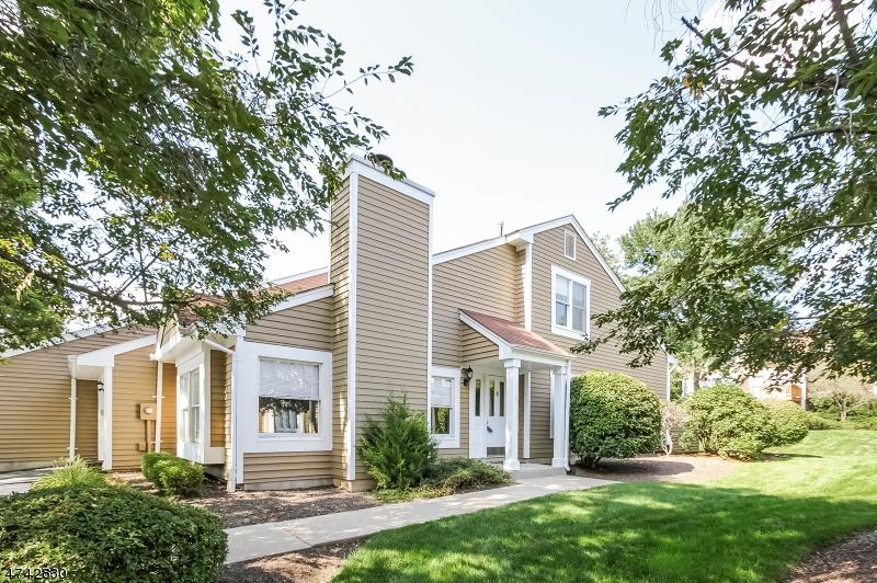 Частный односемейный дом для того Продажа на 10 Eton Court Bedminster, Нью-Джерси 07921 Соединенные Штаты