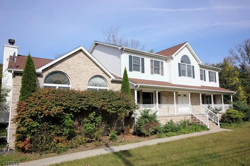 Частный односемейный дом для того Продажа на 159 Burnt Meadow Road Ringwood, Нью-Джерси 07456 Соединенные Штаты