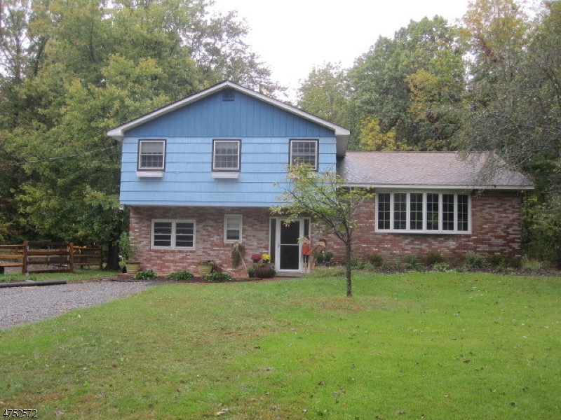 Single Family Home for Sale at 320 Rock Rd E West Amwell, New Jersey 08530 United States