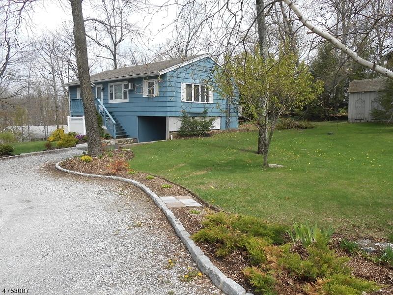 独户住宅 为 出租 在 9 Lee Drive 弗农, 新泽西州 07422 美国
