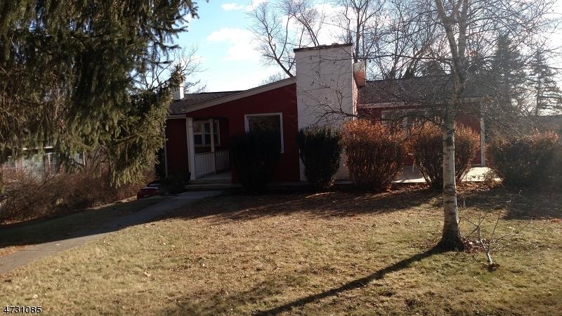 Casa Unifamiliar por un Venta en 63 Beaver Street High Bridge, Nueva Jersey 08829 Estados Unidos