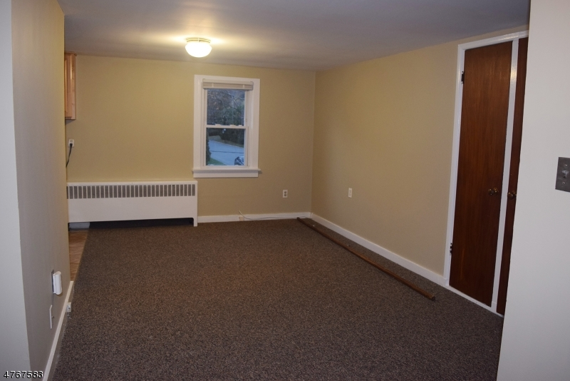 Single Family Home for Rent at 156-2 E Prospect Street Hackettstown, New Jersey 07840 United States