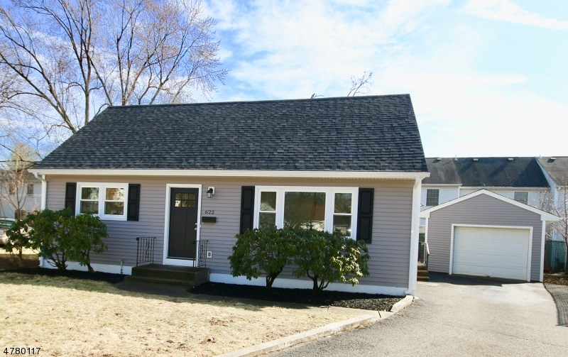獨棟家庭住宅 為 出售 在 622 Legion Court 622 Legion Court Bound Brook, 新澤西州 08805 美國