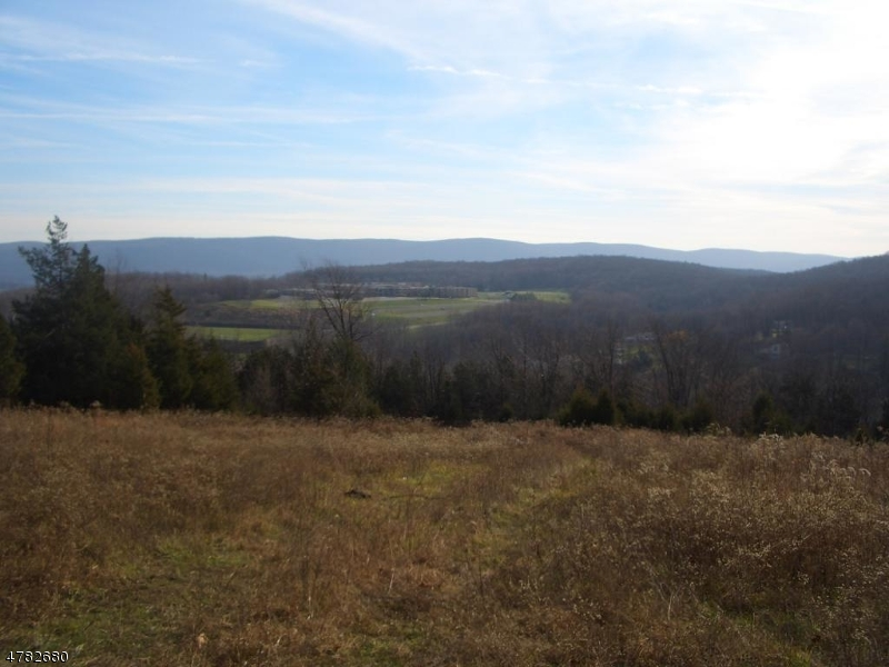 Land for Sale at 2 Vernon View Drive West Vernon, New Jersey 07418 United States