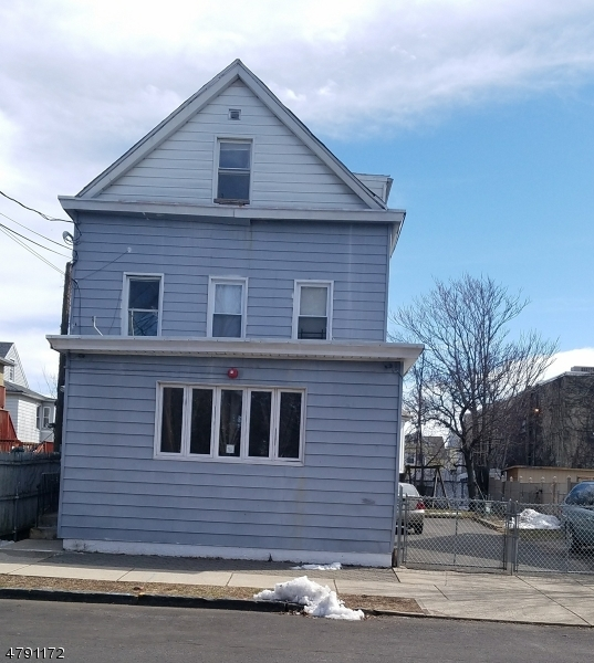 Multi-Family Home for Sale at 284 N 10th Street Prospect Park, New Jersey 07508 United States