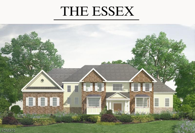 Частный односемейный дом для того Продажа на 8 Moonlight Trail Raritan, Нью-Джерси 08822 Соединенные Штаты