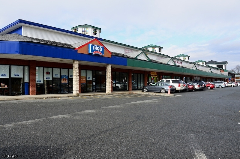 Commercial for Rent at 176 MOUNTAIN Avenue Hackettstown, New Jersey 07840 United States