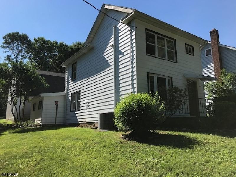 Casa Unifamiliar por un Venta en 99 JONESTOWN Road Oxford, Nueva Jersey 07863 Estados Unidos