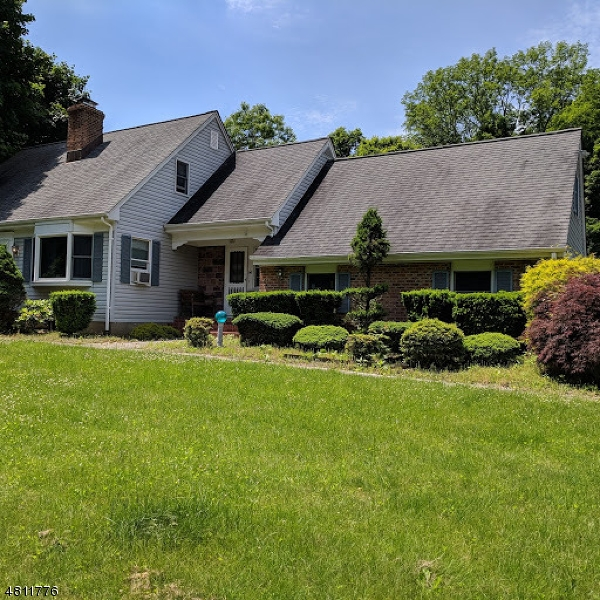 Single Family Home for Rent at 167 POWERVILLE Road Boonton, New Jersey 07005 United States