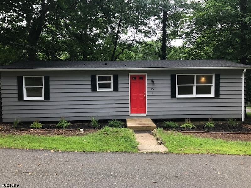 Single Family Home for Rent at 46 NORTHWOOD High Bridge, New Jersey 08829 United States