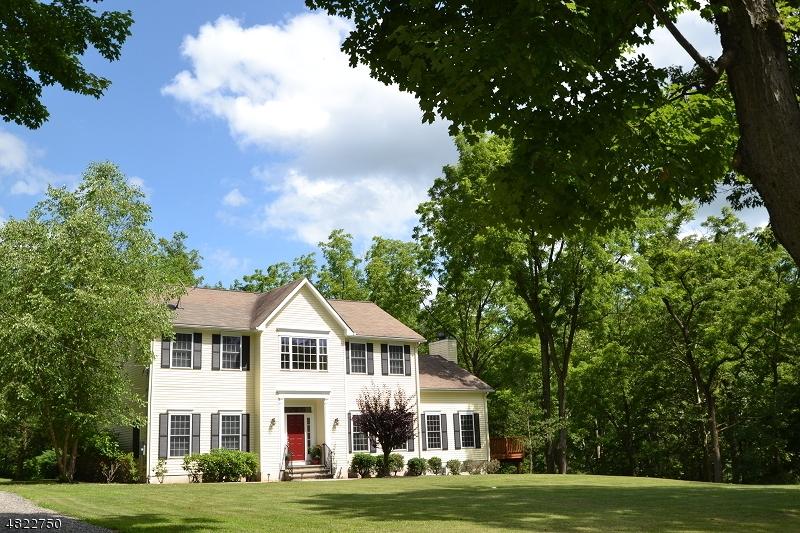 Tek Ailelik Ev için Satış at 29 BELL Avenue Glen Gardner, New Jersey 08826 Amerika Birleşik Devletleri