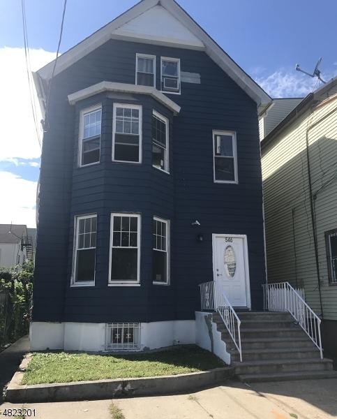 Vivienda multifamiliar por un Venta en 546 1ST Avenue Elizabeth, Nueva Jersey 07206 Estados Unidos
