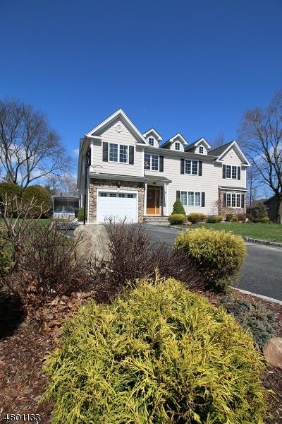 Maison unifamiliale pour l à louer à 5 CRESTWOOD Drive Madison, New Jersey 07940 États-Unis
