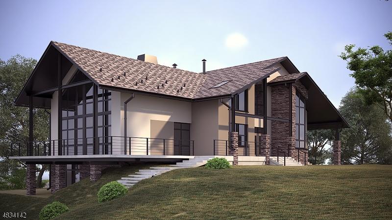 独户住宅 为 销售 在 145 FINCH Road 令伍特, 新泽西州 07456 美国