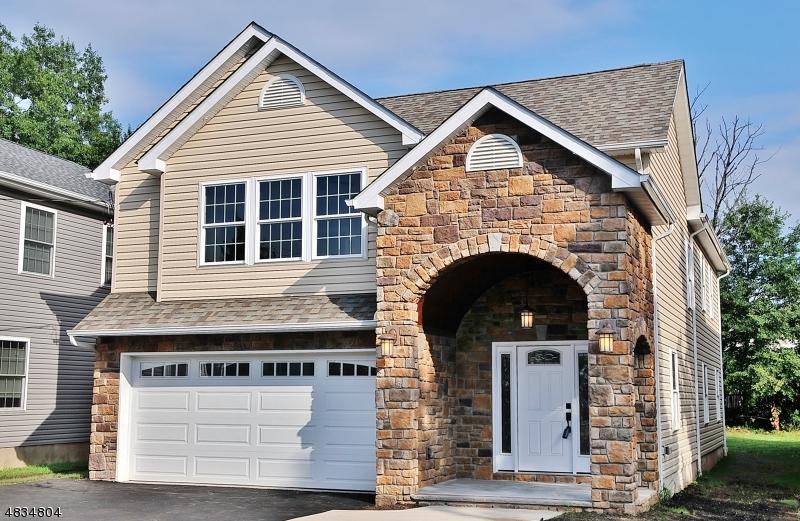 Einfamilienhaus für Verkauf beim 27 W GIBBONS Street Linden, New Jersey 07036 Vereinigte Staaten