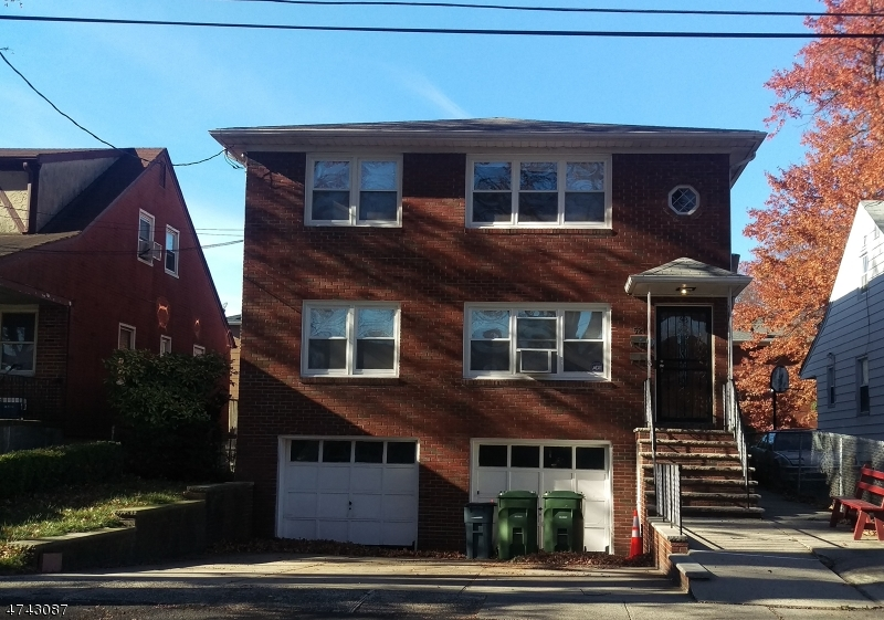Multi-Family Home for Sale at 521 MONMOUTH Avenue Linden, New Jersey 07036 United States