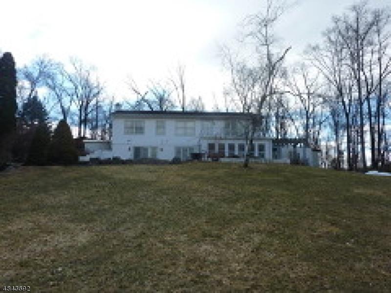 Частный односемейный дом для того Продажа на 374 HAZEN-OXFORD Road White Township, Нью-Джерси 07823 Соединенные Штаты