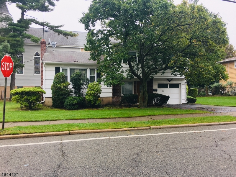 Single Family Home for Sale at 79 PRISCILLA ST 79 PRISCILLA ST Clifton, New Jersey 07013 United States