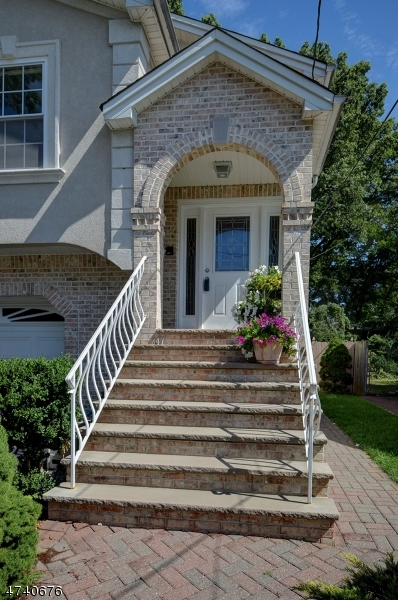 Single Family Home for Sale at 247 MILLTON Avenue Union, New Jersey 07083 United States