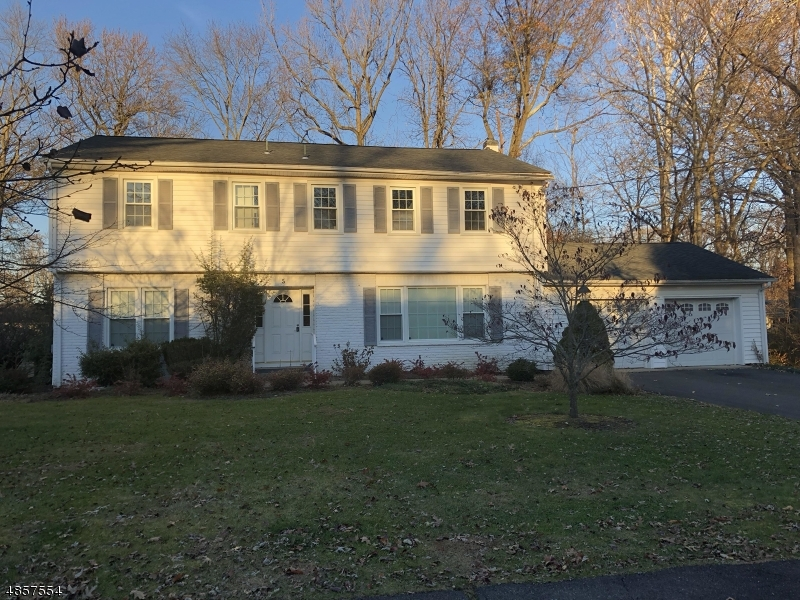 Single Family Home for Sale at 5 ELLIS Road West Caldwell, New Jersey 07006 United States