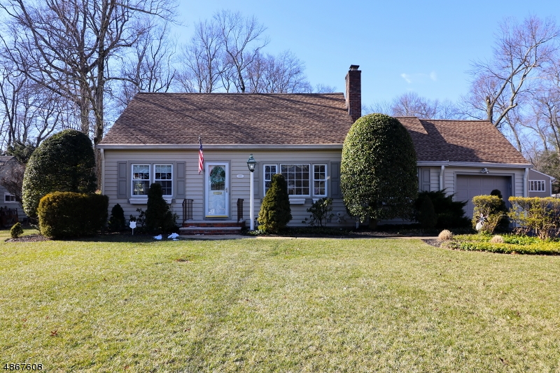 Μονοκατοικία για την Πώληση στο 295 Bridle Path Mountainside, Νιου Τζερσεϋ 07092 Ηνωμένες Πολιτείες