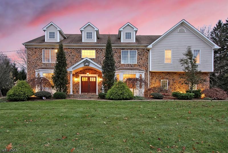 Single Family Home for Rent at 30 ELIZABETH ST 30 ELIZABETH ST Bernards Township, New Jersey 07920 United States
