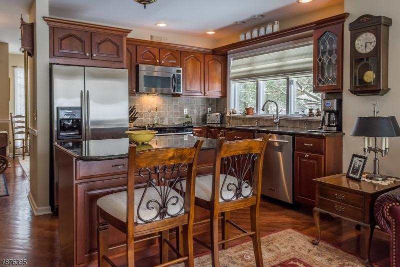 公寓 / 联排别墅 为 销售 在 Jefferson Township, 新泽西州 07438 美国